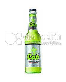Produktabbildung: Cab Lemon & Beer 0,33 l