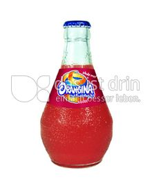 Produktabbildung: Orangina Orangina Rouge 0,25 l