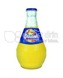 Produktabbildung: Orangina Orangina 0,25 l