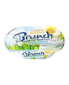 Produktabbildung: Brunch Légère Balance 200 g