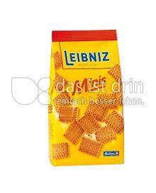 Produktabbildung: Leibniz Minis Butter 125 g