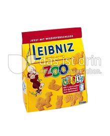 Produktabbildung: Leibniz Zoo 125 g