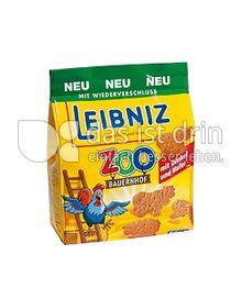 Produktabbildung: Leibniz Zoo Bauernhof 125 g