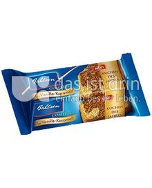 Produktabbildung: Bahlsen Comtess Typ Vanilla-Karamell 400 g