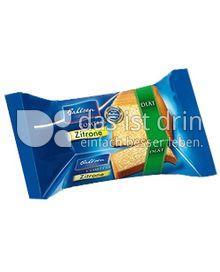 Produktabbildung: Bahlsen Comtess Diät Zitrone 250 g