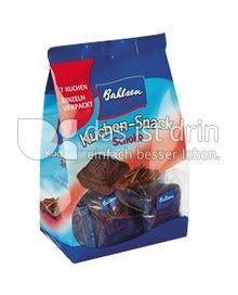 Produktabbildung: Bahlsen Kuchen-Snack Schoko 175 g