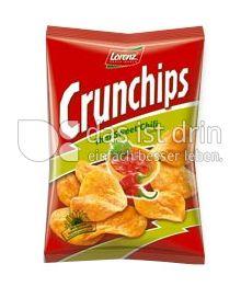 Produktabbildung: Lorenz Crunchips Asia Thai Sweet Chili 200 g