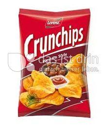 Produktabbildung: Lorenz Crunchips Western Style 200 g