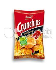 Produktabbildung: Lorenz Crunchips Scharfe Schote 175 g