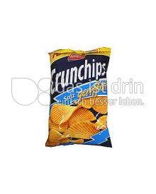 Produktabbildung: Lorenz Crunchips geriffelt 200 g