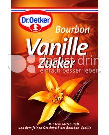Dr Oetker Bourbon Vanille