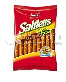 Produktabbildung: Lorenz Saltletts Maxi Sticks