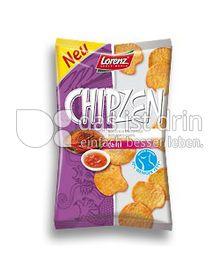 Produktabbildung: Lorenz Chipzen Chili