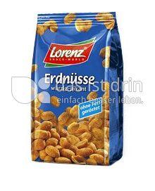 Produktabbildung: Lorenz Erdnüsse  würzig-pikant