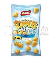 Produktabbildung: Lorenz Pommels Leicht