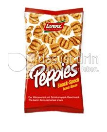 Produktabbildung: Lorenz Peppies 75 g