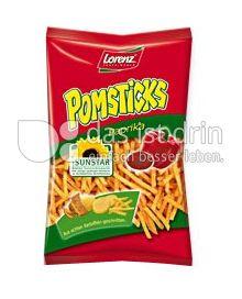 Produktabbildung: Lorenz Pomsticks