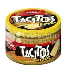 Produktabbildung: Lorenz Tacitos Dip