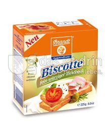 Produktabbildung: Brandt Biscotte 225 g