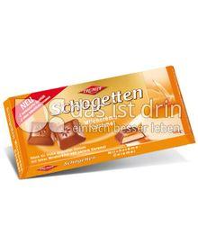 Produktabbildung: Trumpf Schogetten Milchcréme-Caramell 100 g
