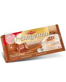 Produktabbildung: Trumpf Schogetten Cappuccino 100 g