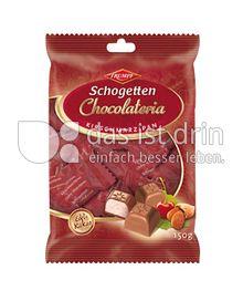 Produktabbildung: Trumpf Schogetten Chocolateria 150 g