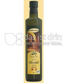 Produktabbildung: BioGourmet Caballo d'oro natives Olivenöl extra 0,5 l