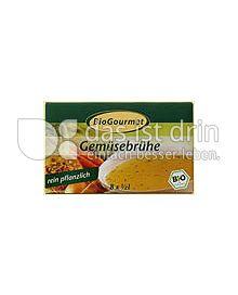 Produktabbildung: BioGourmet Gemüsebrühe Würfel 8 St.