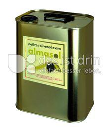 Produktabbildung: ALMASOL natives Olivenöl extra Feinschmeckeröl 5000 ml
