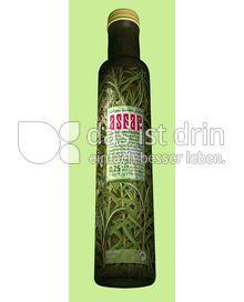 Produktabbildung: ASFAR ROSMARIN natives Olivenöl extra mit Rosmarinaroma 250 ml