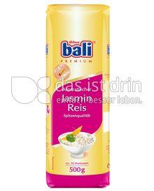 Produktabbildung: bali Jasmin Reis 500 g