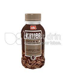 Produktabbildung: Müller Kaffee Cappuccino 250 ml