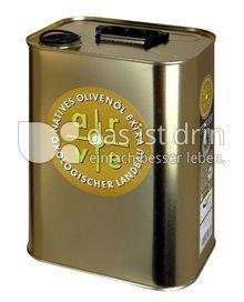 Produktabbildung: ARVE BIO natives Olivenöl extra Bio-Olivenöl 3000 ml