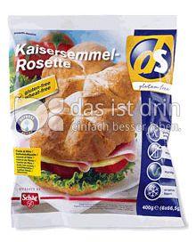 Produktabbildung: DS Kaisersemmel-Rosette 400 g
