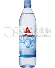 Produktabbildung: Apollinaris Silence 1000 ml