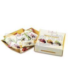 Produktabbildung: Niederegger Marzipan Frucht-Konfekt 150 g