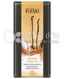 Produktabbildung: VIVANI Weiße Vanille 100 g