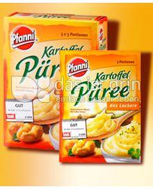 Produktabbildung: Pfanni Kartoffel Püree - das Lockere 294 g