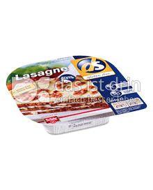 Produktabbildung: DS Lasagne 450 g