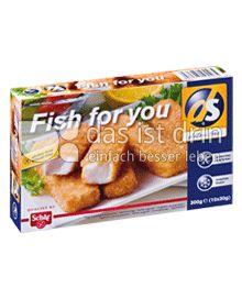 Produktabbildung: DS Fish for you 300 g