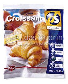 Produktabbildung: DS Croissant 240 g