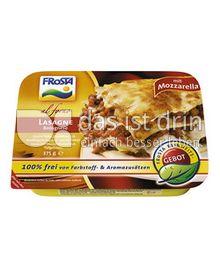Produktabbildung: FRoSTA Lasagne Bolognese 375 g