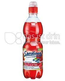 Produktabbildung: Carolinen Leichte Schorle 0,5 l