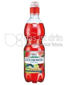 Produktabbildung: Güstrower Schlossquell Leichte Schorle 0,5 l