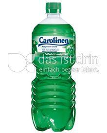 Produktabbildung: Carolinen Waldmeister-Brause 1 l
