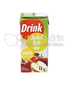 Produktabbildung: Drink Fruchtsaft 1000 ml