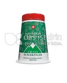 Produktabbildung: Swiss Schabziger gerieben 60 g