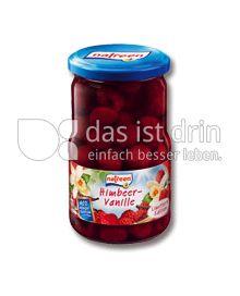 Produktabbildung: natreen Himbeer-Vanille 370 ml