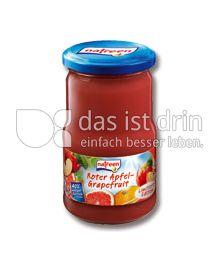 Produktabbildung: natreen Roter Apfel - Grapefruit 370 ml