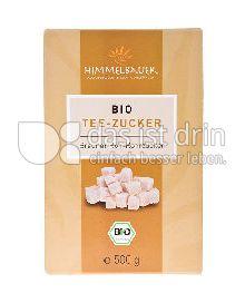 Produktabbildung: Himmelbauer Bio Tee-Zucker 500 g